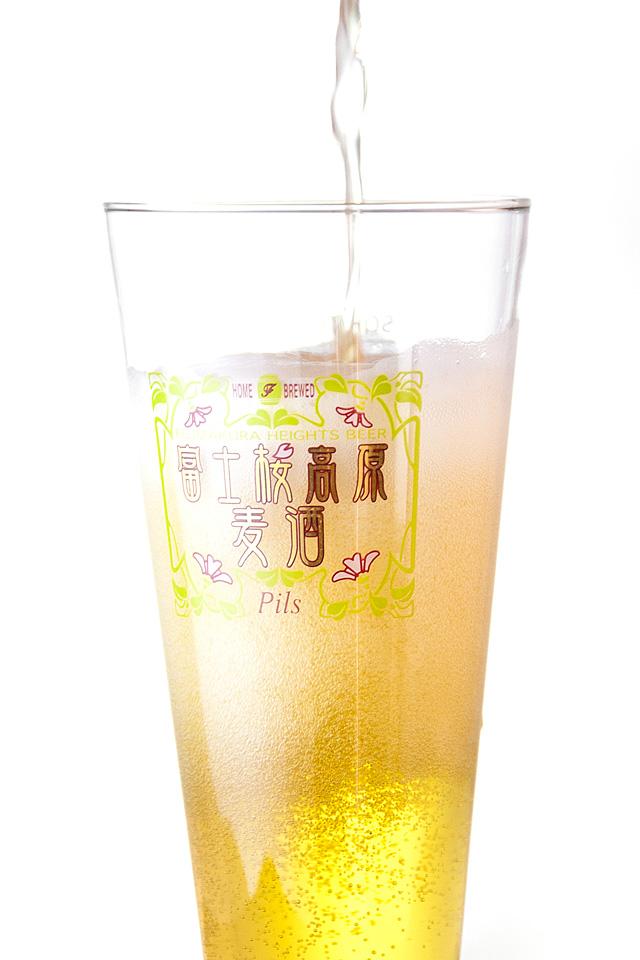 山梨県の地ビール富士桜高原麦酒シルバンズ