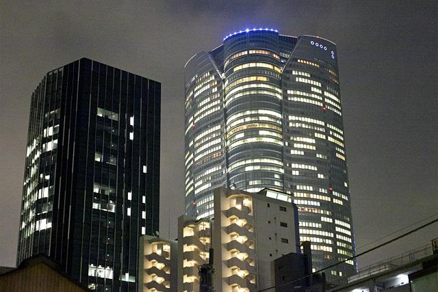 一風堂のアンテナショップ東京都西麻布「五行」