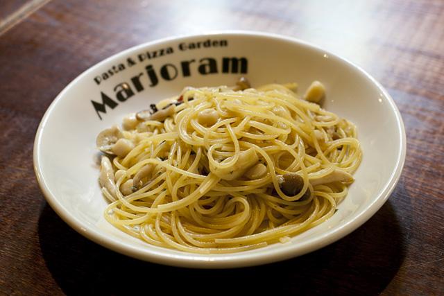 八ヶ岳のパスタ&ピザレストラン マジョラム(Marjoram)
