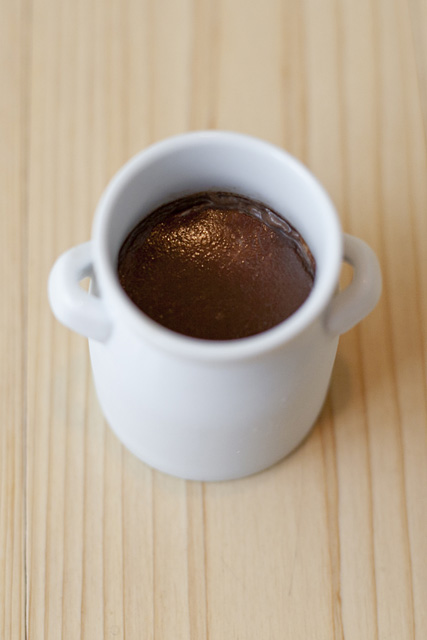 蒜山ジャージー牛乳とこだわり卵の濃厚贅沢はんなまプリン