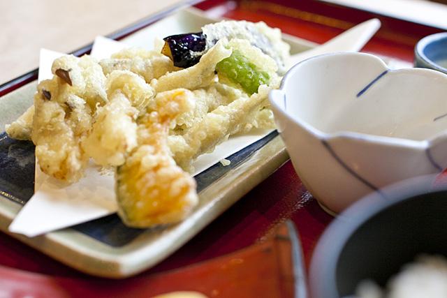 山中湖 郷土料理 海馬(Seahorse)