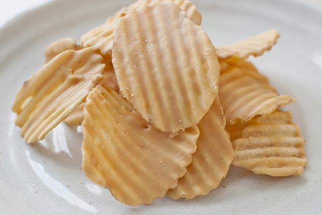 ロイズ ポテトチップチョコレート(キャラメル)